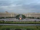 Нова Година в Букурещ - Doors Travel